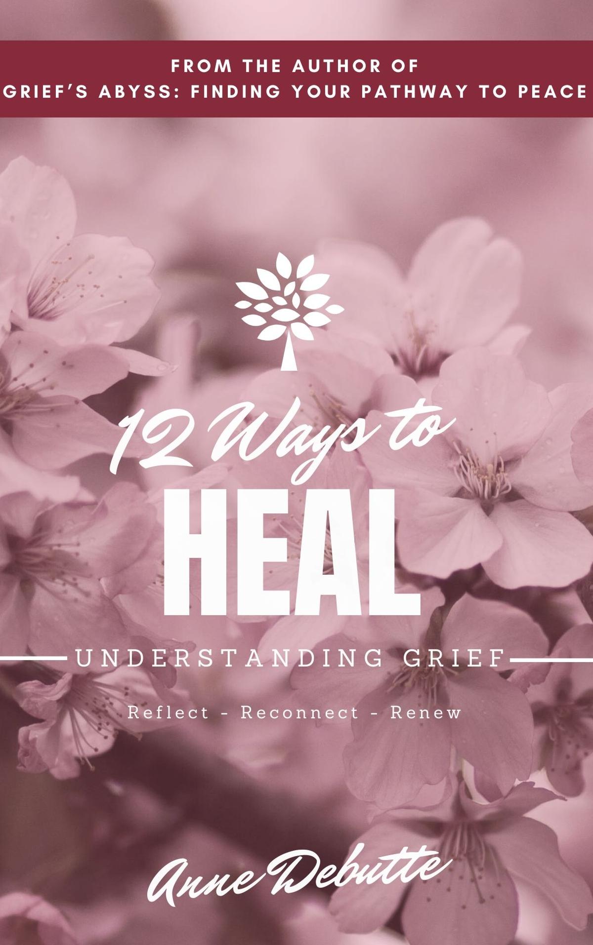 Free E-book-12-Ways-To-Heal