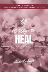 book cover- pink blossoms